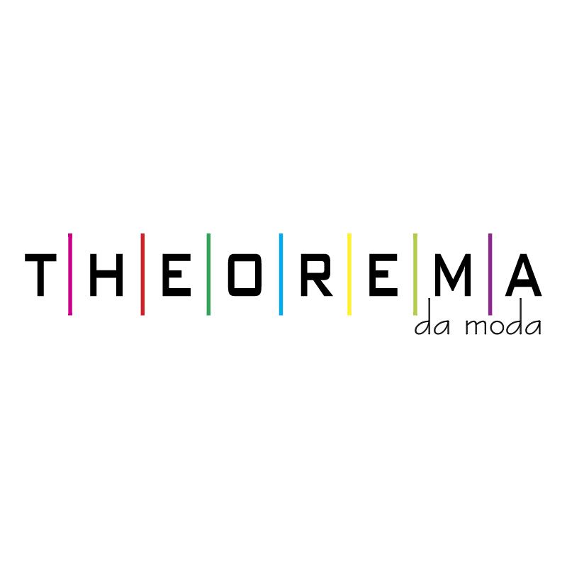 Theorema da Moda vector