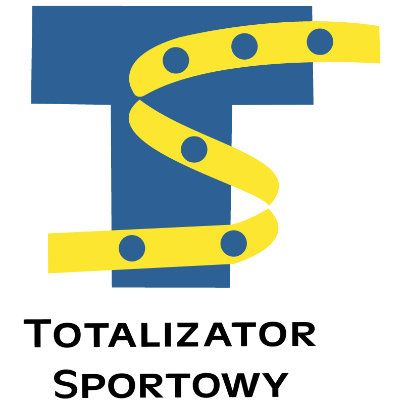 Totalizator Sportowy vector