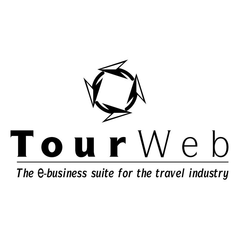 TourWeb vector