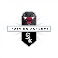 Training Academy vector