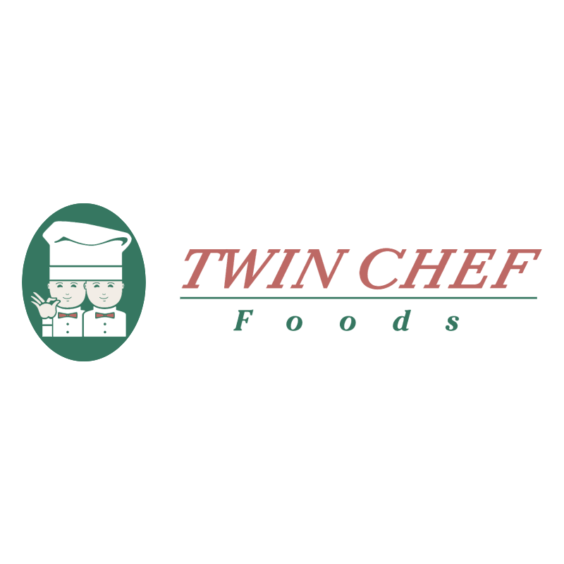 Twin Chef vector