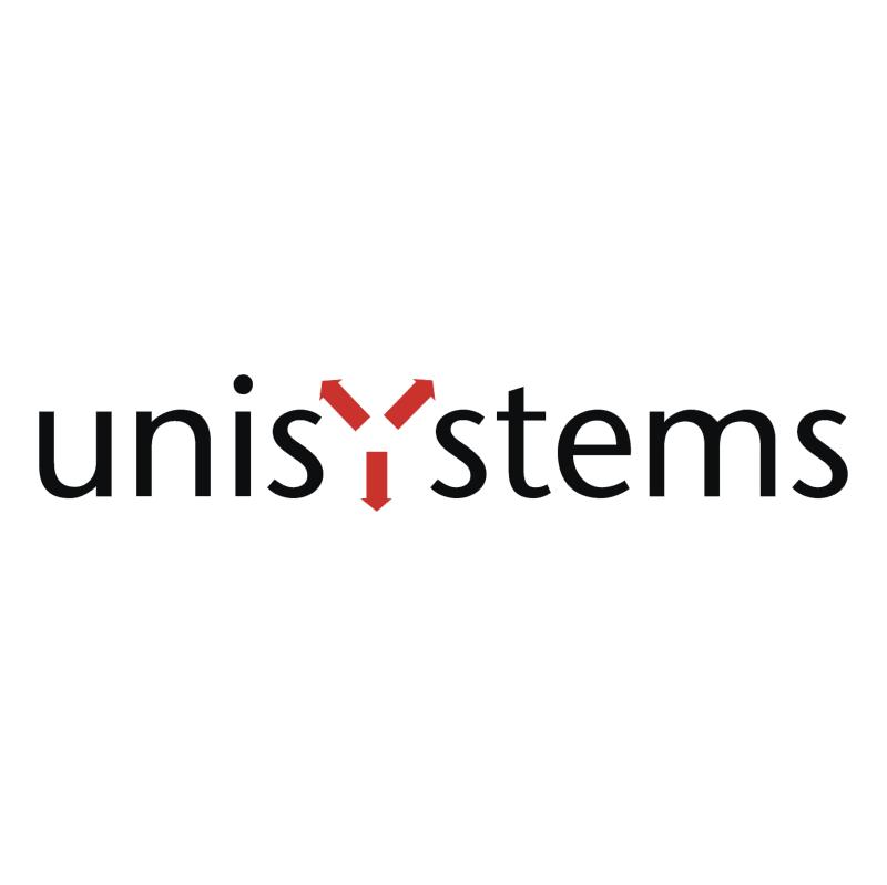 Unisystems vector
