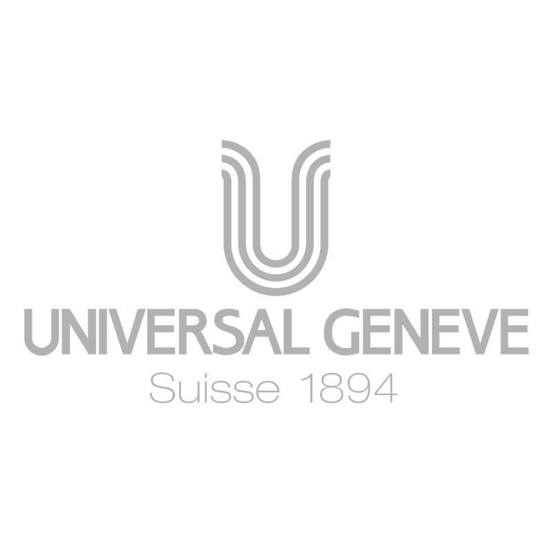 Universal Geneve vector
