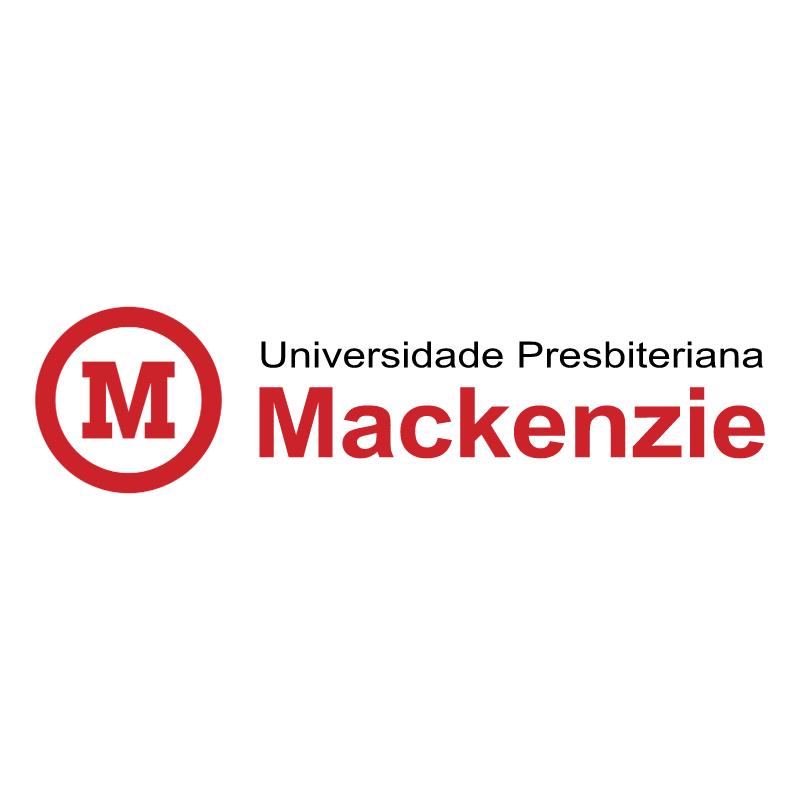 Universidade Presbiteriana Mackenzie vector