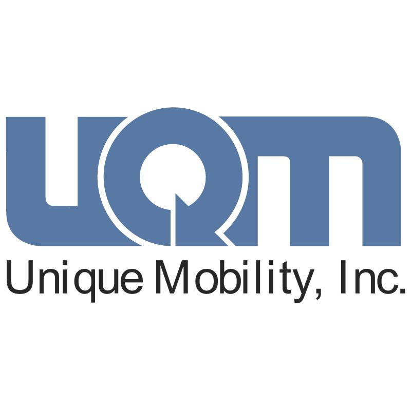 UQM vector