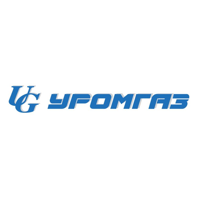 Uromgaz vector logo