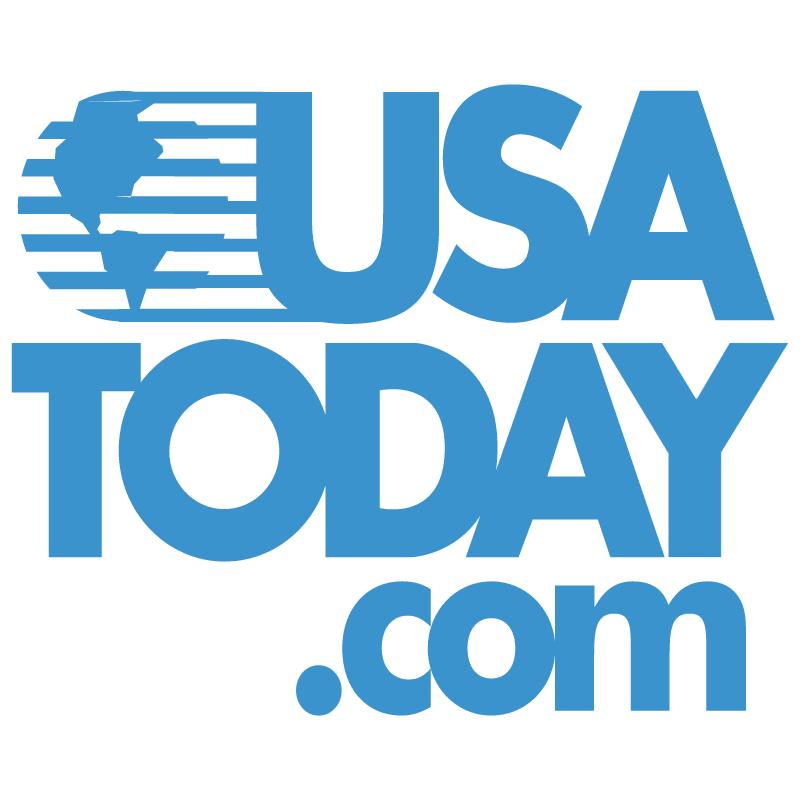 USA Today com vector