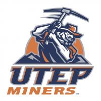 UTEP Miners vector
