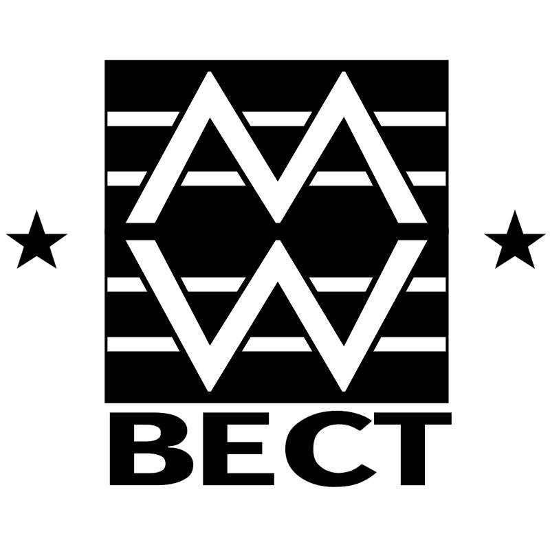 Vest vector logo