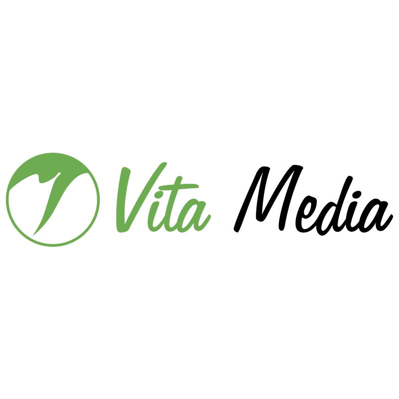 Vita Media vector