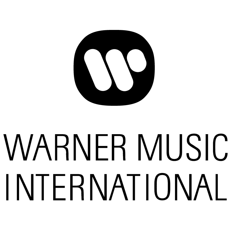Warner Music International vector