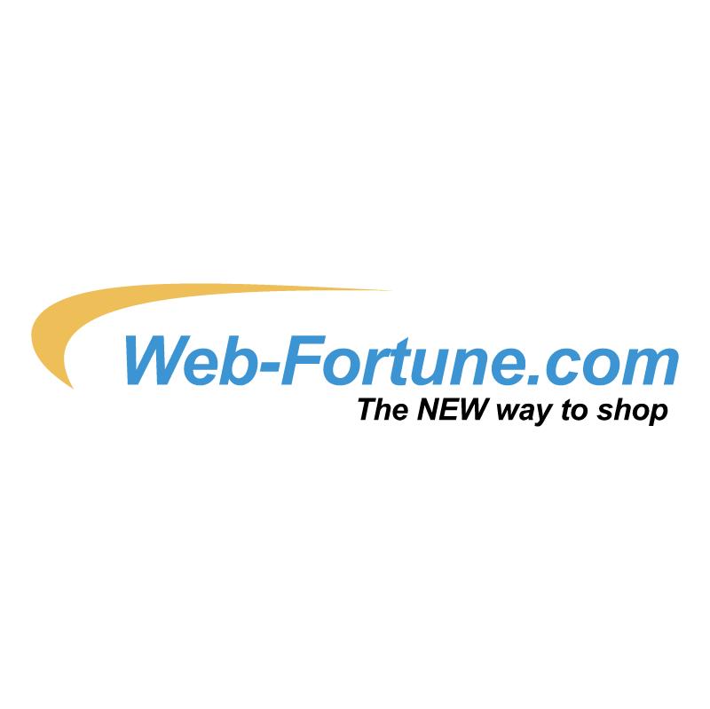 Web Fortune vector