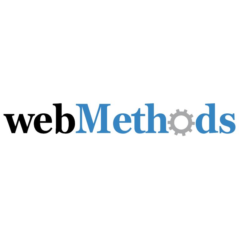 WebMethods vector