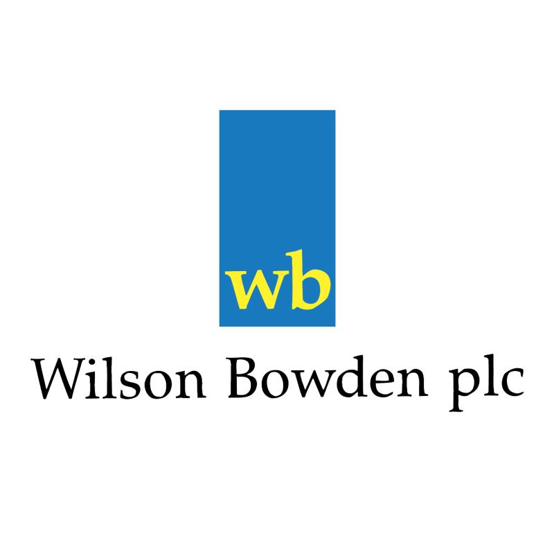 Wilson Bowden vector
