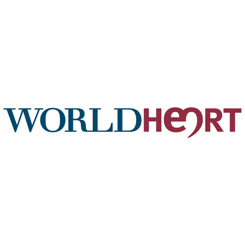 World Heart vector