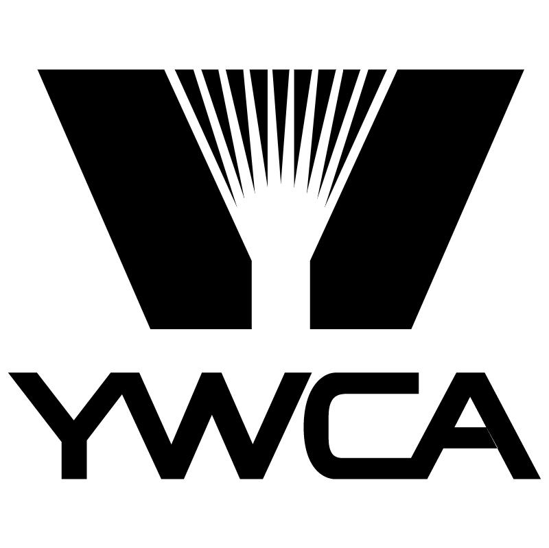 YWCA vector