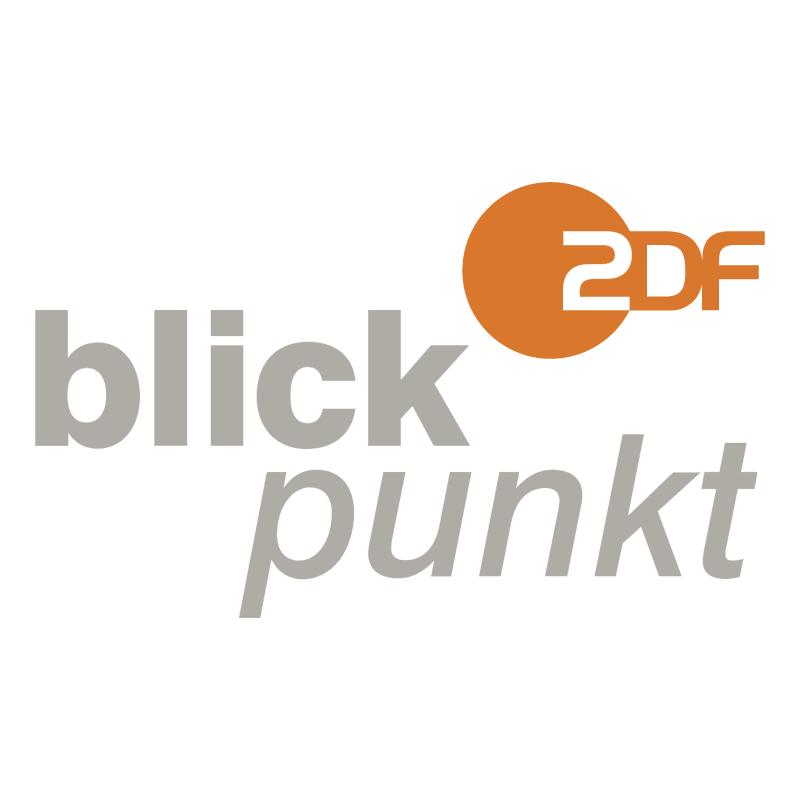 ZDF Blick Punkt vector