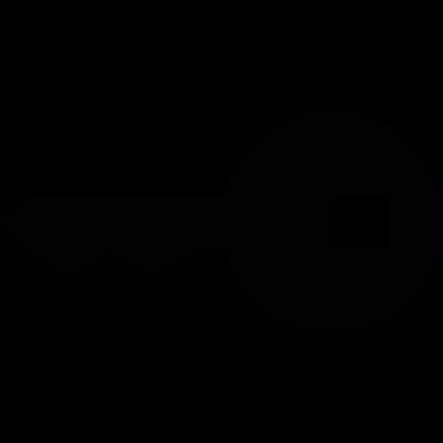 tiny key vector logo
