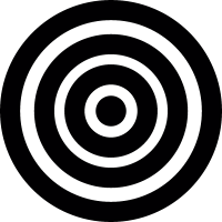 Spiral target vector