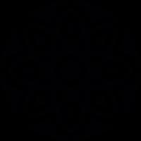 Solar system orbits vector