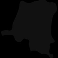 Democratic Republic of the Congo vector