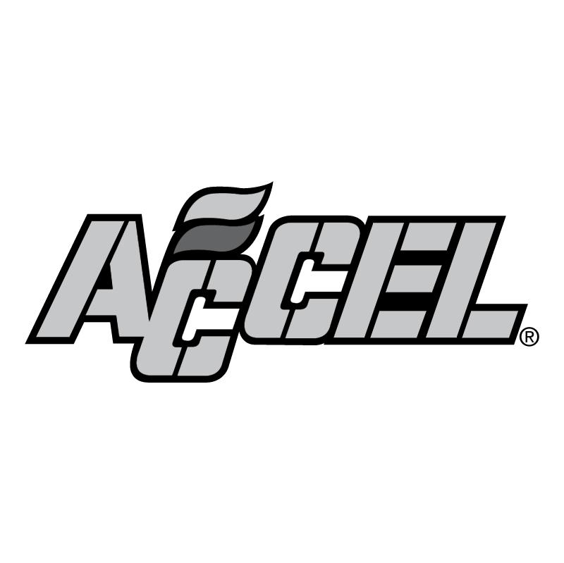 Accel 55200 vector