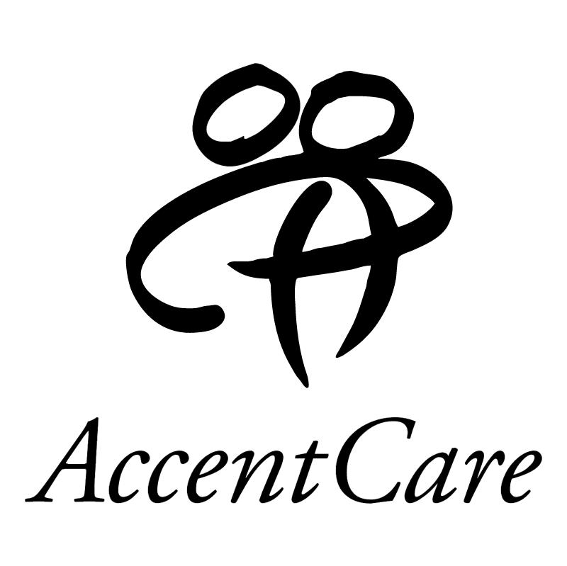 AccentCare vector