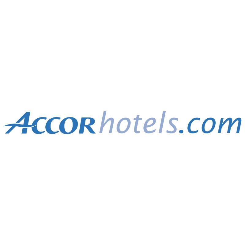 Accorhotel com vector logo
