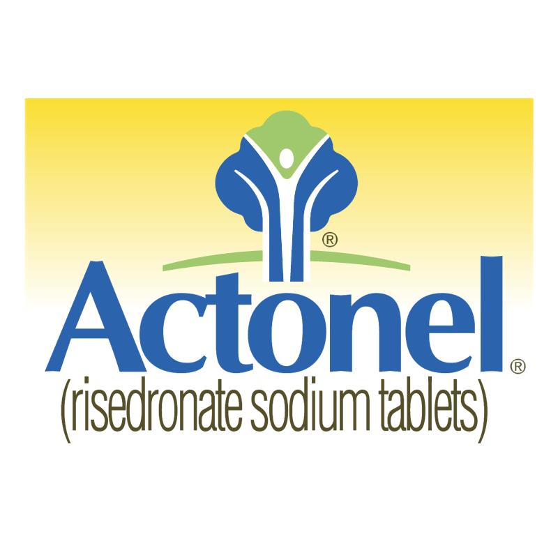 Actonel vector