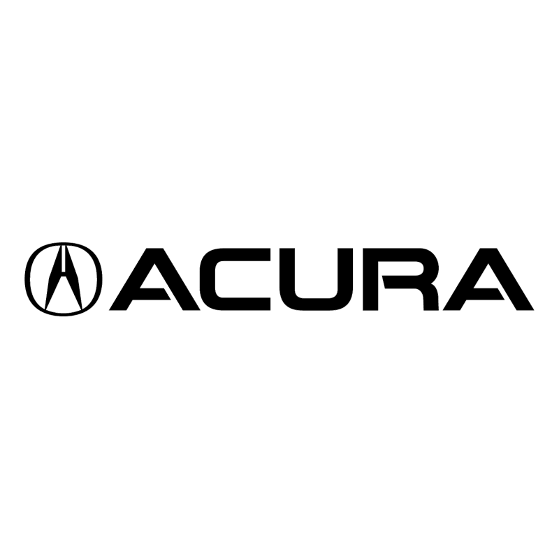 Acura 82081 vector