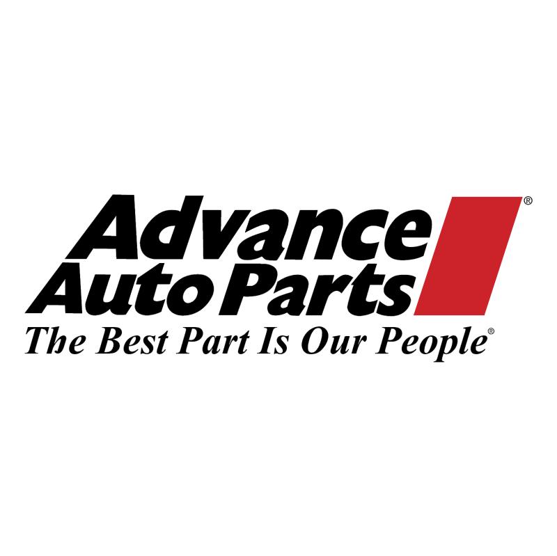 Advanced Auto Parts vector
