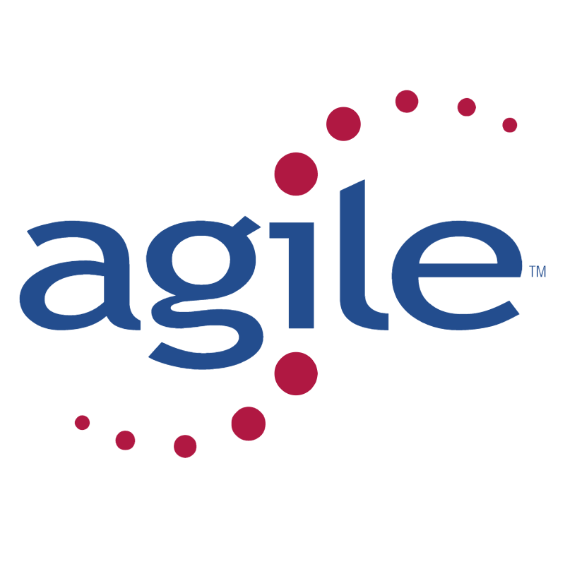 Agile Software vector