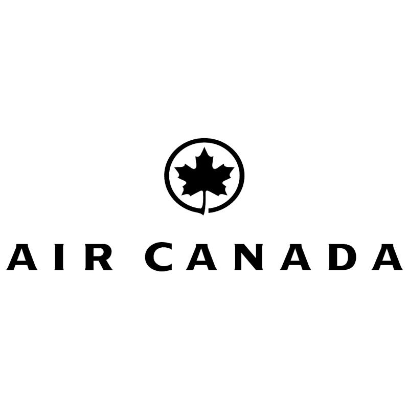 Air Canada 566 vector