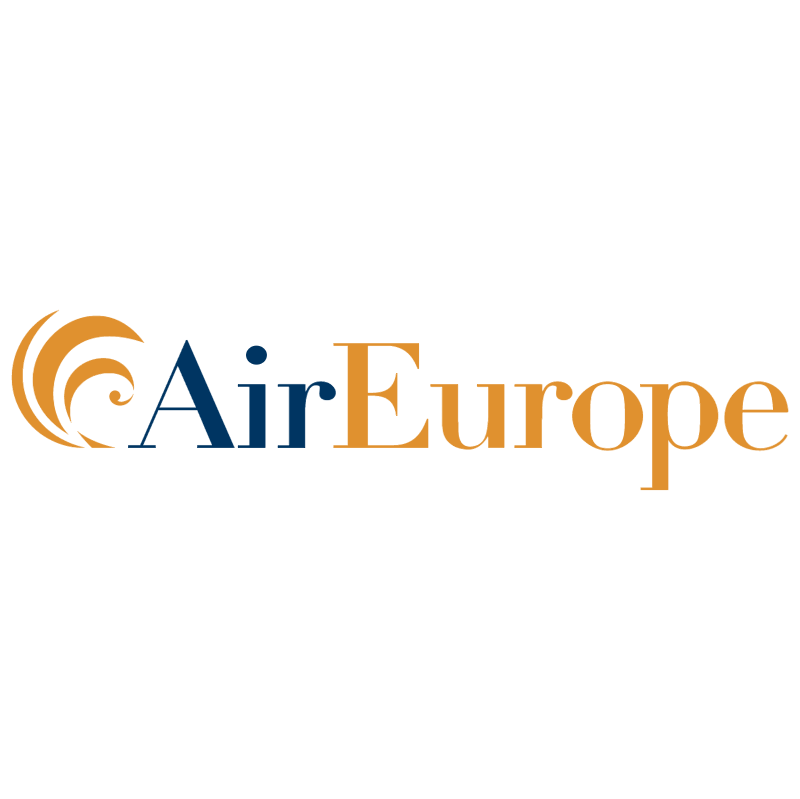 Air Europe vector
