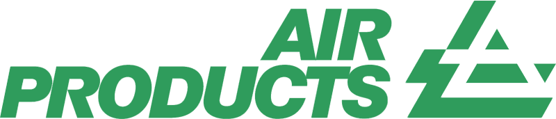 AIR PRODUCTS 1 vector