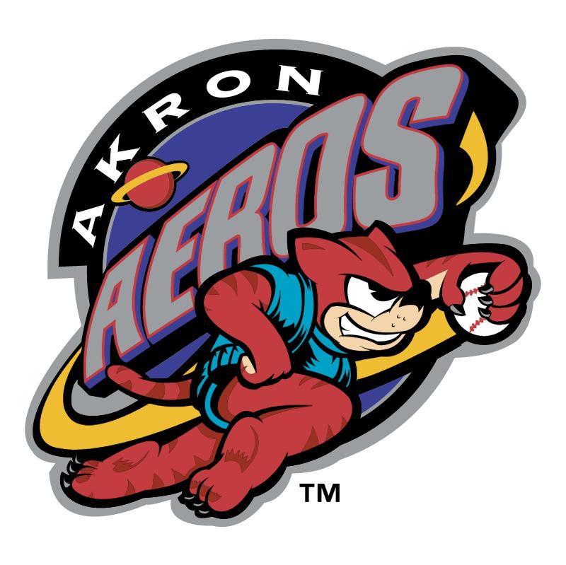 Akron Aeros 58214 vector