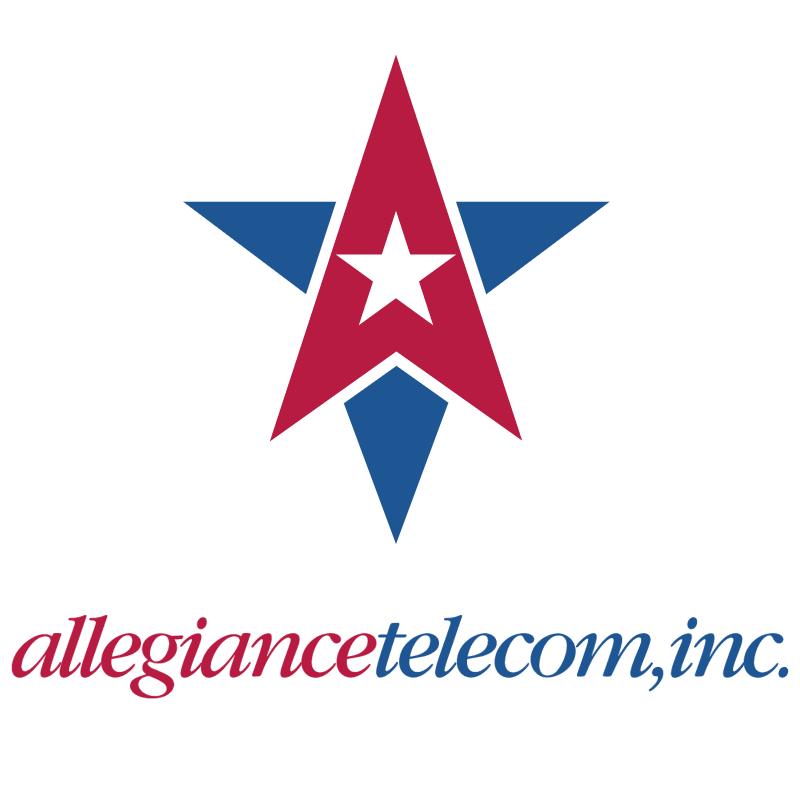 Allegiance Telecom vector