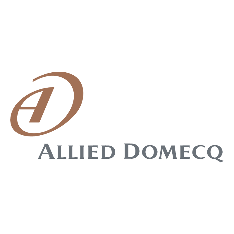 Allied Domecq 65007 vector