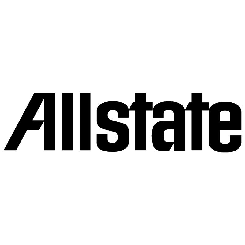 Allstate vector