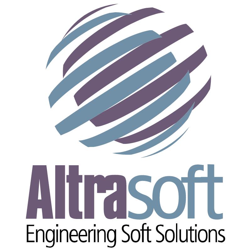 AltraSoft 20166 vector