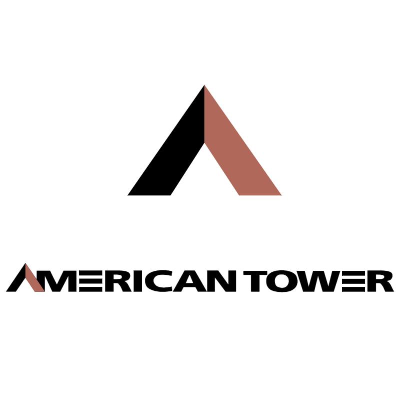 American Tower vector