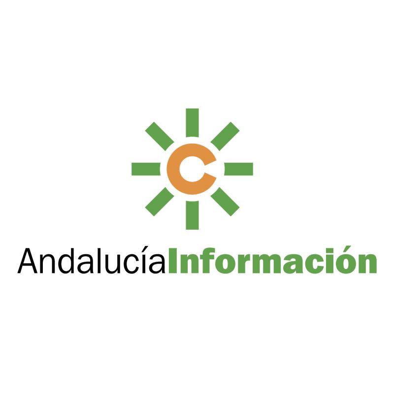 Andalucia Informacion vector