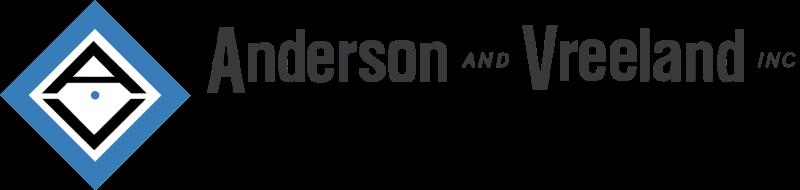 ANDERSON & VREELAND 1 vector