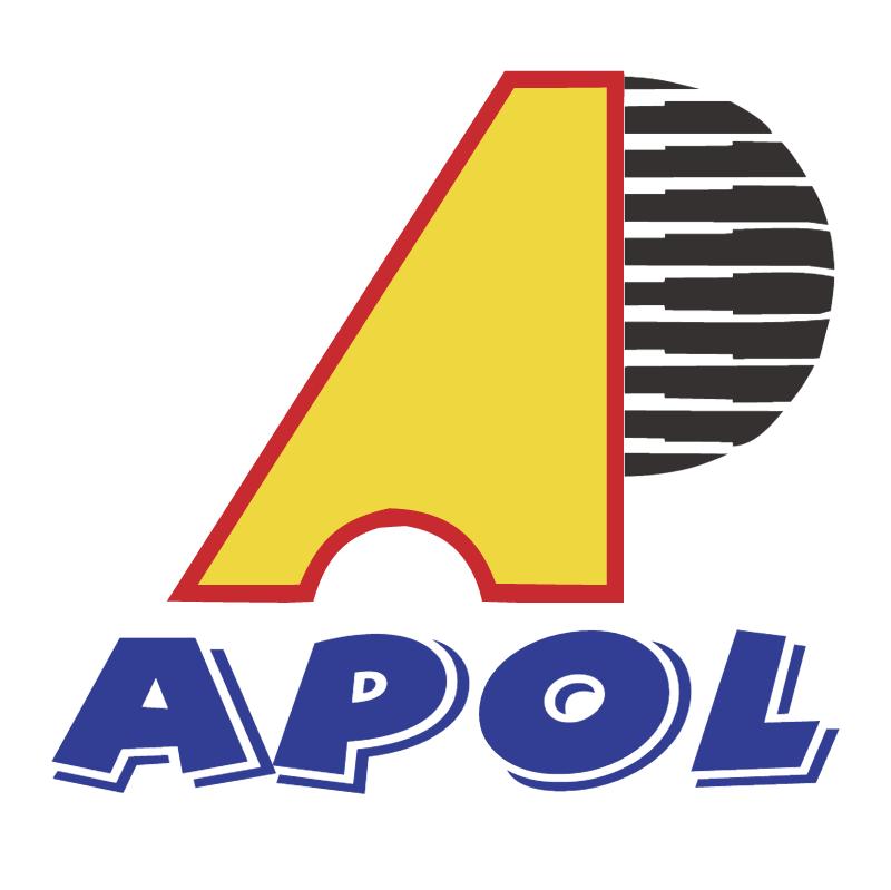 Apol 72865 vector