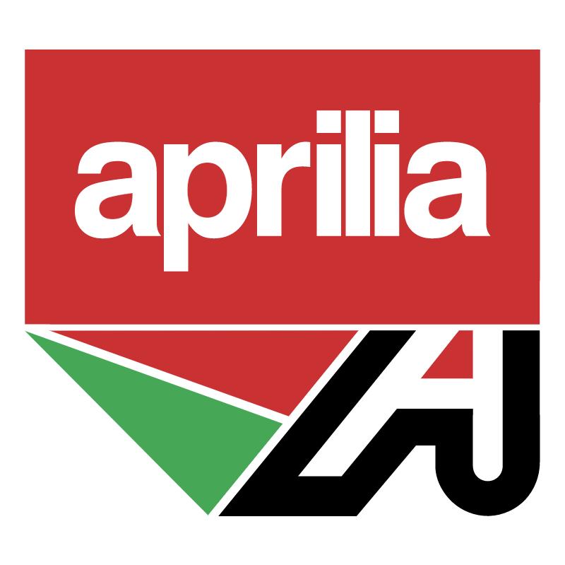 Aprilia 64033 vector