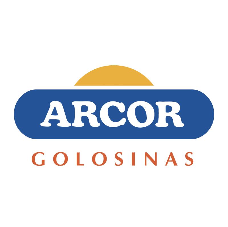 Arcor Golosinas 79747 vector logo