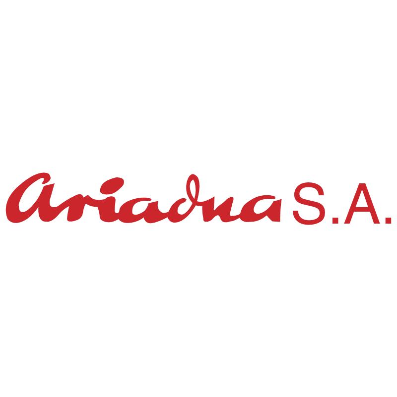 Ariadna 15019 vector logo