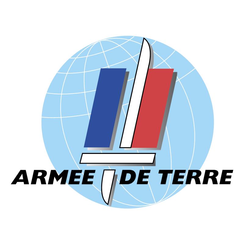 Armee De Terre 42703 vector