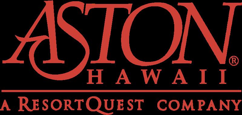 ASTON HAWAII vector