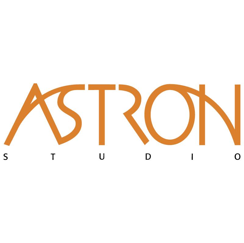 Astron Studio vector